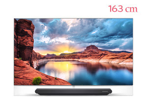 LG 올레드 TV AI <sup>ThinQ</sup> OLED65W8KNA