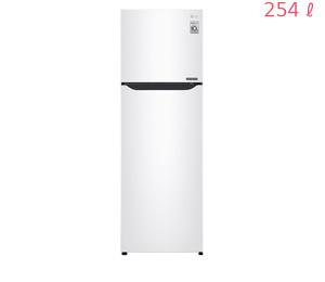 LG 일반냉장고 B268W