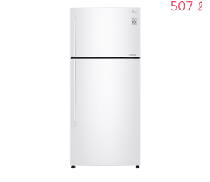 LG 일반냉장고 B507WM
