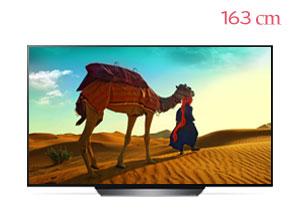 LG 올레드 TV AI <sup>ThinQ</sup> OLED65B8GNA