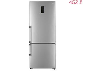LG 상냉장 냉장고 M458P