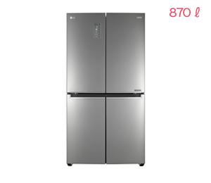 LG DIOS 냉장고 F871SS11