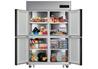 LG 업소용 일체형 냉장고 C110AK제품2