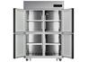 LG 업소용 일체형 냉장고 C110AK제품3