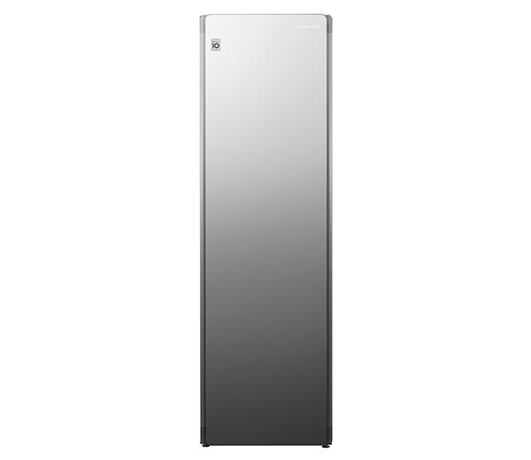 LG TROMM 스타일러 블랙에디션