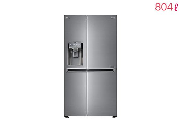 LG DIOS 얼음정수기냉장고(양문형)